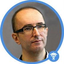 Dr. Eric Ehrsam
