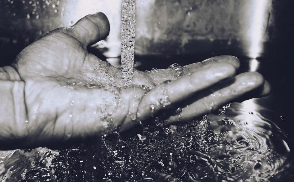 Tvätta Händerna 101