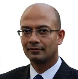 Dr. Anshoo Sahota