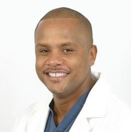 Dr. A Geronimo Jones