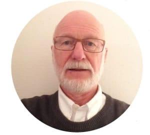 Dr. Normann Iversen