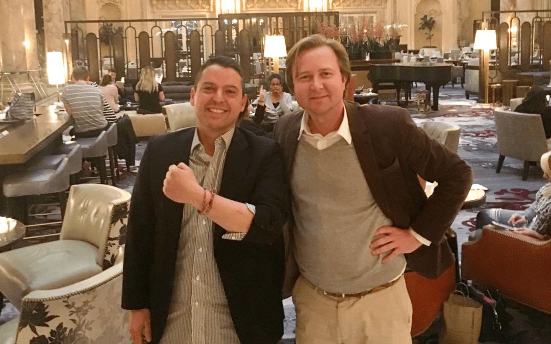 First Derm Saved the Life of an Entrepreneur
