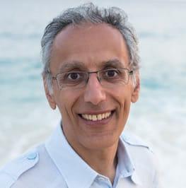 Dr. Ralph Massey
