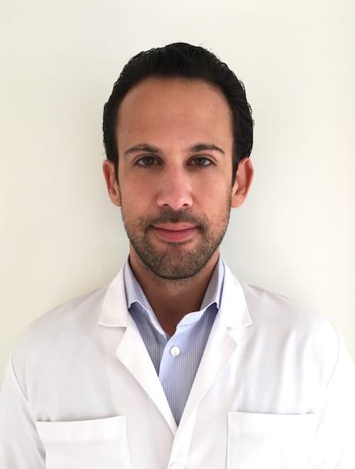 Dr. Karim Saleh
