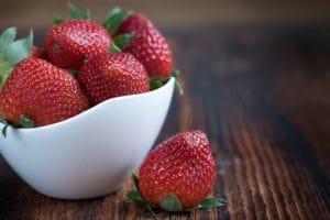 healthy skin, anti-aging, nutrition