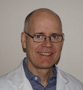 Dr. Mikael Tarstedt