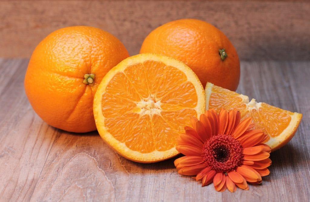 citrus mat hudvård