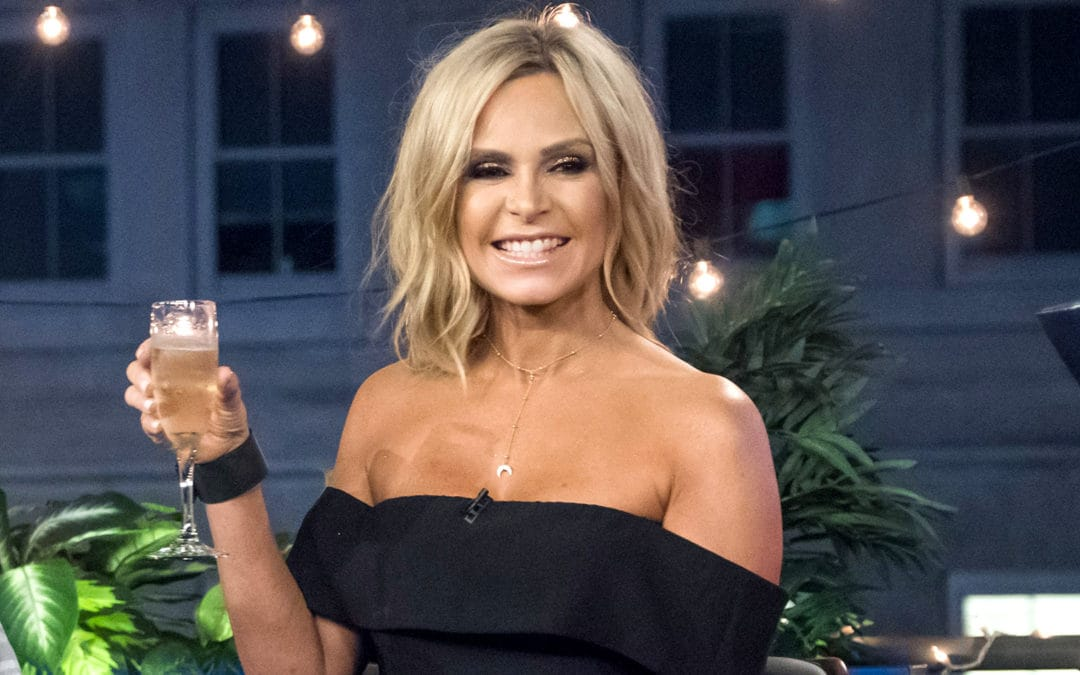 How Tamra Judge is Pushing to Save Your Own Life