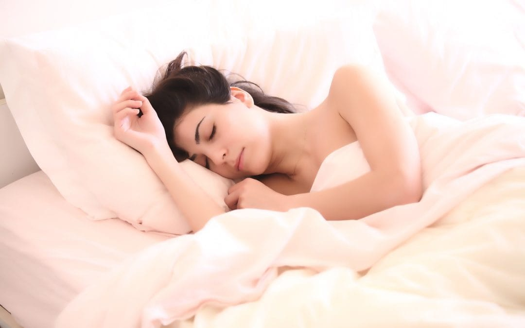 Is Your Pillowcase Causing Acne Breakouts?