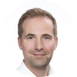 Dr. Andreas Wiechert