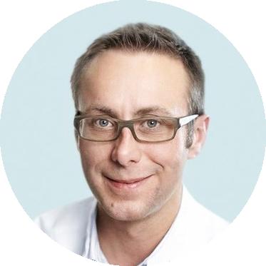 Dr Patrick Oberholzer