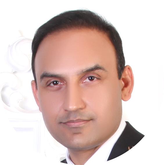 Dr Zaheer Abbas