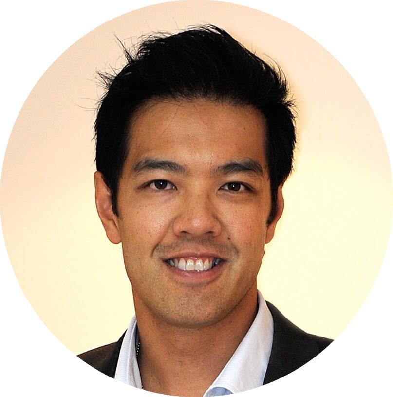 Dr. Davin Lim