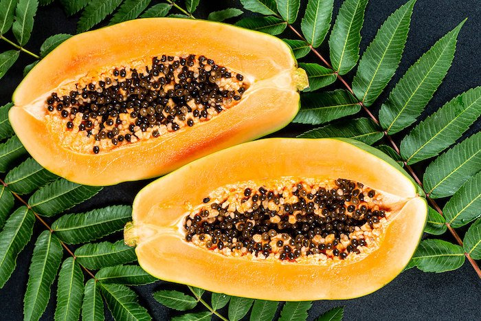 papaya-fruit-skin-glow-healthy