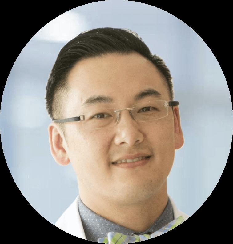 Dr. Paul C Jou