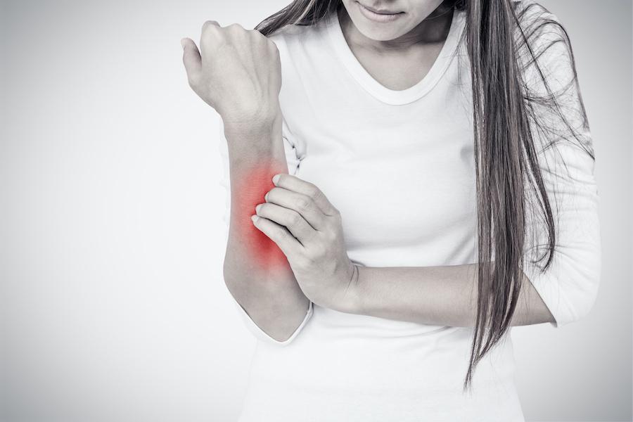 what-causes-rash