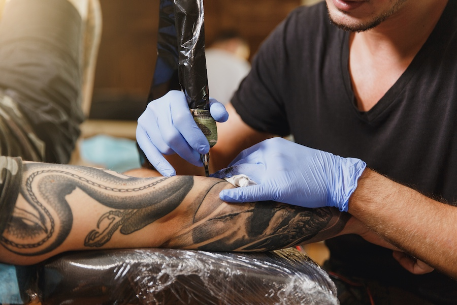 Can-tattoos-cause-skin-cancer
