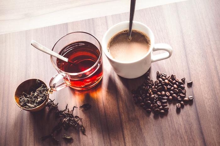 tea-coffee-good-skin