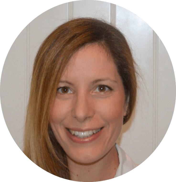 Dr Valaria Partamian