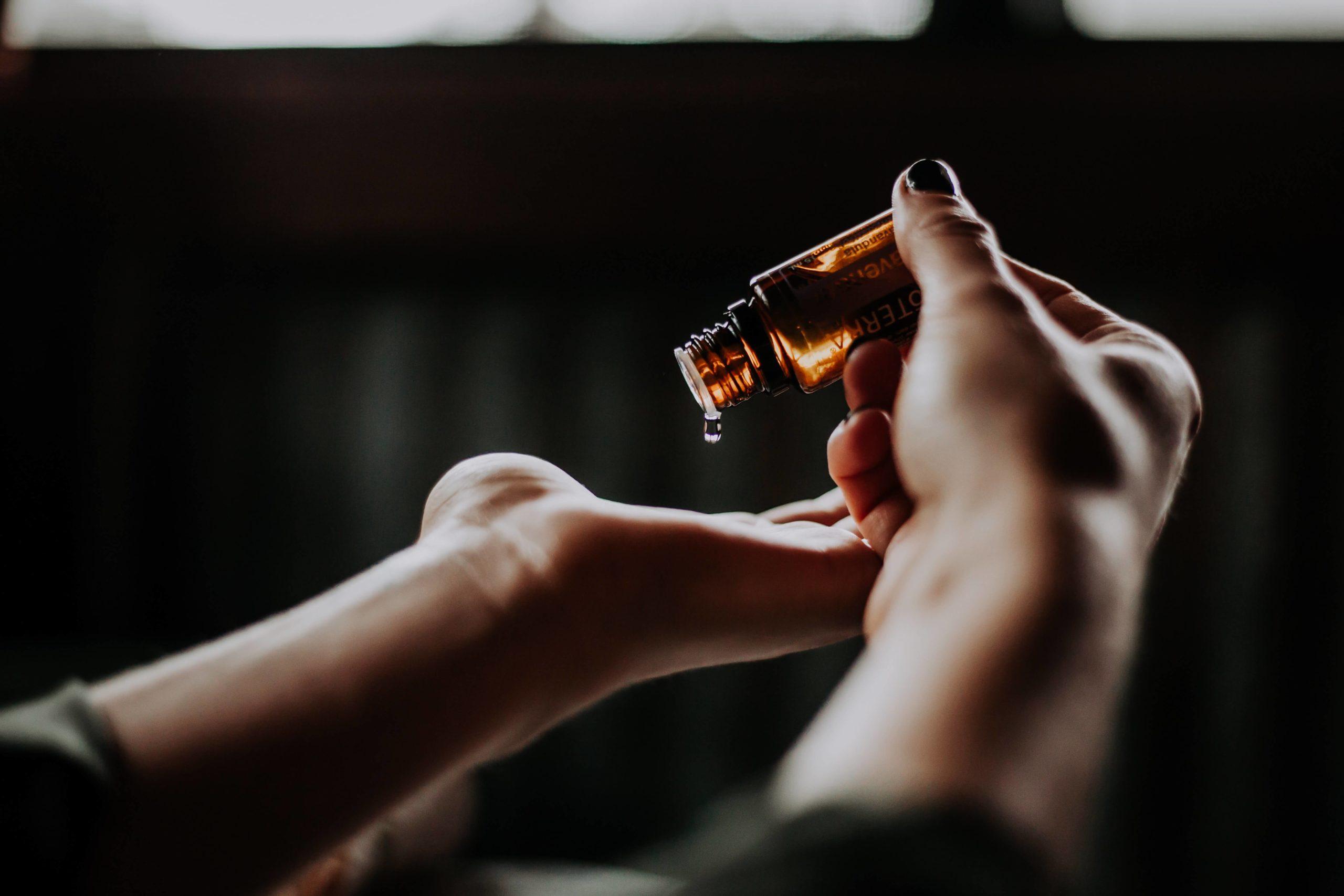 Vitaminer för Din Hud